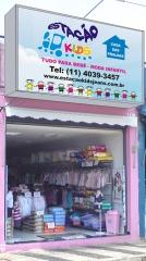 Estação kids - confecções e moda infantil