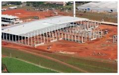 Obras Eletro Rio - Mausa S.A. Equipamentos Industriais