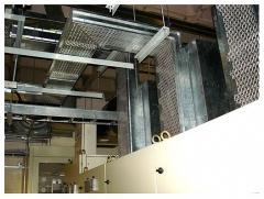 Obras eletro rio - data center da vivo - sp (ampliação em execução)
