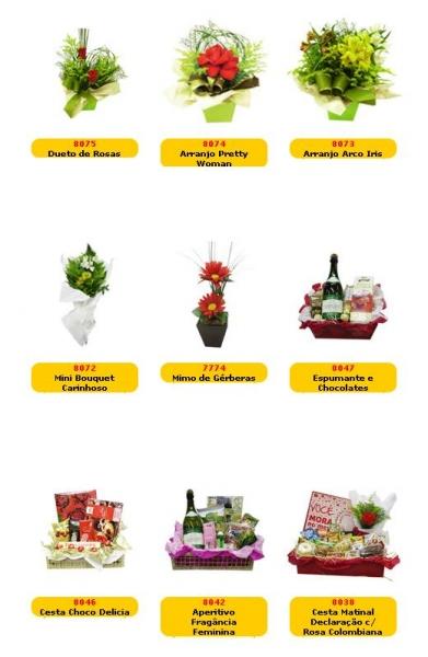 Oficina Das Flores - Dia da Mulher