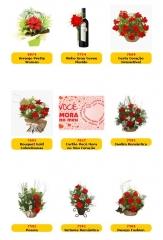 Oficina das flores - rosas colombianas