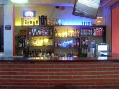 Bar e panquecaria original jardim