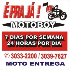 é pra já motoboy e transporte - foto 8