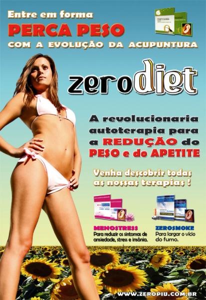Zerodiet - Auto terapia para perder peso