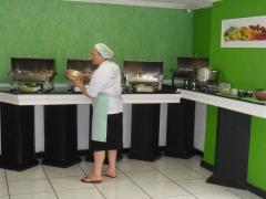 Foto 24 comida caseira - Restaurante Lira Disk Marmitex