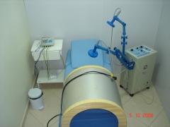 Foto 21 fisioterapeutas - Centro de Reabilitação Vitalize