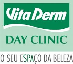 Projetada para oferecer modernidade, conforto e tecnologia, a vita derm day clinic est� com novo conceito que associa produtos a servi�os, proporcionando ao cliente uma experi�ncia �nica com a marca.