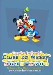 Escola infantil clube do mickey - foto 22