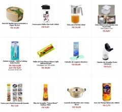 Mercado oriental - a maior variedade de produtos orientais