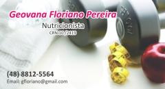 Nutricionista geovana floriano - foto 18