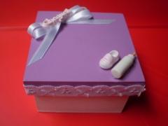 Atelie romero -  lembranças e bolos em caixinhas