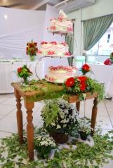 Pra voc� - floricultura cerimonial e decora��es