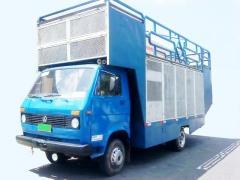 Foto trio elétrico (azul)