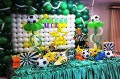 Decoração Coritiba Futebol Clube