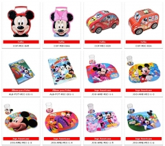 Matsumoto Festas - Personagens - Mickey e Minnie