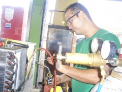 Técnicos especializados