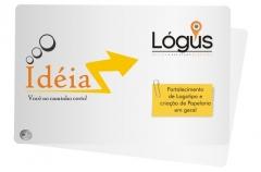 Foto 7 publicidade e marketing - Lógus Artes e Serviços Gráficos