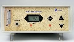Halimeter: equipamento para aferi��o de h�lito do instituto do h�lito do rn