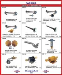 Gomes representações - peças e acessórios para caminhões