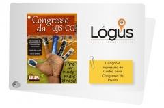 Lógus artes e serviços gráficos - foto 1