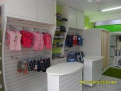 Loja Pirlimpimpim Moda Infantil - Foto 4