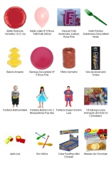 Festa bem bolada - a maior variedade de artigos para suas festas