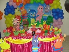 Vanessa festas infantis