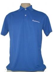 Camisa polo em malha Dryfit  menor preço do mercado gravação em silk até 3 cores Ligue e confira!