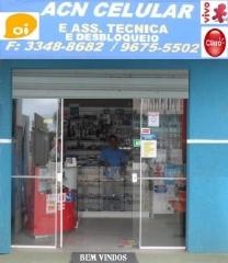 Foto 25 conserto e vendas de aparelhos de telefones - Acn Celular