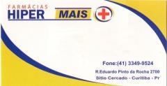 Farmacias hiper mais disk remédio - foto 5