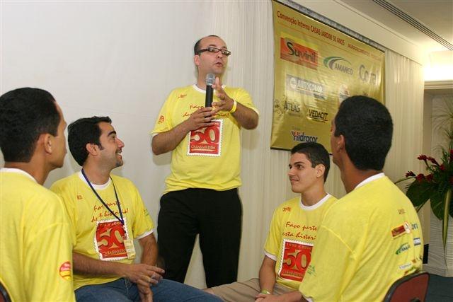 Curso do Professor Isaac Martins - treinamentos focados na necessidade de sua empresa