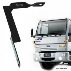 Suporte para antena px caminhões ford cargo