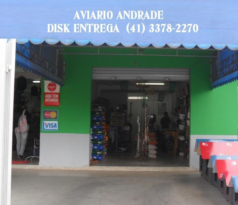 AVIÁRIO ANDRADE