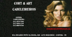 Cort & art cabeleireiros - foto 26