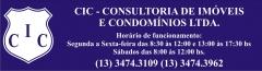 Cic administradora de imóveis e condomínios