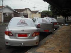 Foto 9 transporte interurbano e interestadual - Akiyama Transportes Taxi AraÇatuba