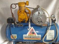 Compressor shurtz
