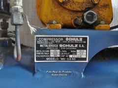 Compressor max