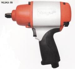 Chave de impacto 1/2 yangui equipamentos yg 242 70