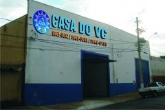 Casa do VC - Comércio de Aços - Foto 1