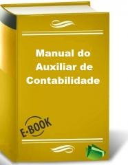 Manual de auxiliar de contabilidade