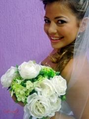 Carlucia noivas