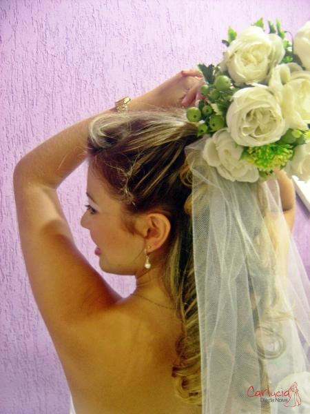 Dia da Noiva, Carlucia Noivas