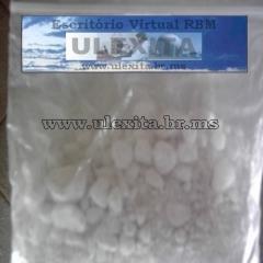 Ulexita natural de 30% a 48% a 52% de b203 - www.geocities.ws/ulexita