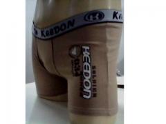 Entre em nosso site www.keedon.com.br