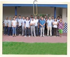 Equipe Luchetti 2011