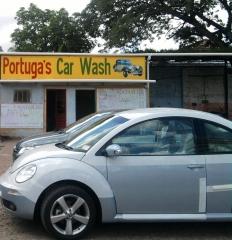 Convénio de lavagem de carros