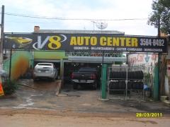 V8 auto center - foto 10