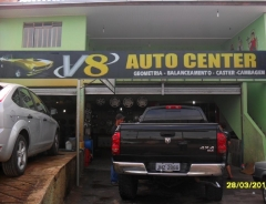 V8 auto center - foto 8