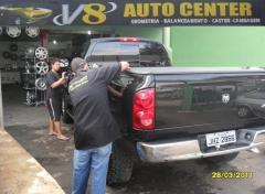 V8 auto center - foto 7